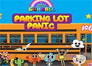 Gumball Parking Lot Panic