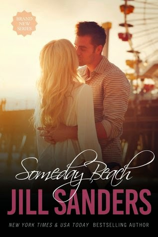 Someday Beach on Goodreads