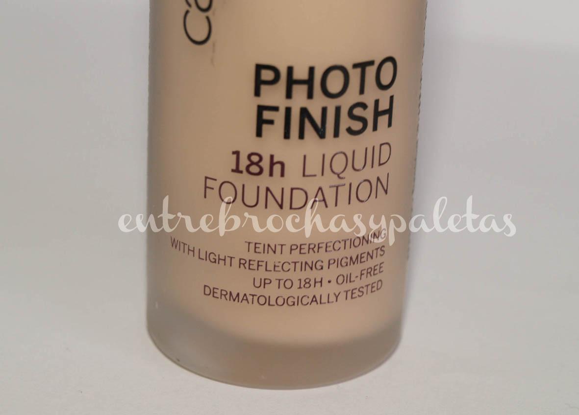 photo finish catrice
