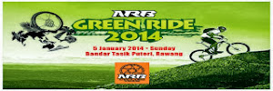 ARB Green Ride 2014 - 5 January 2014