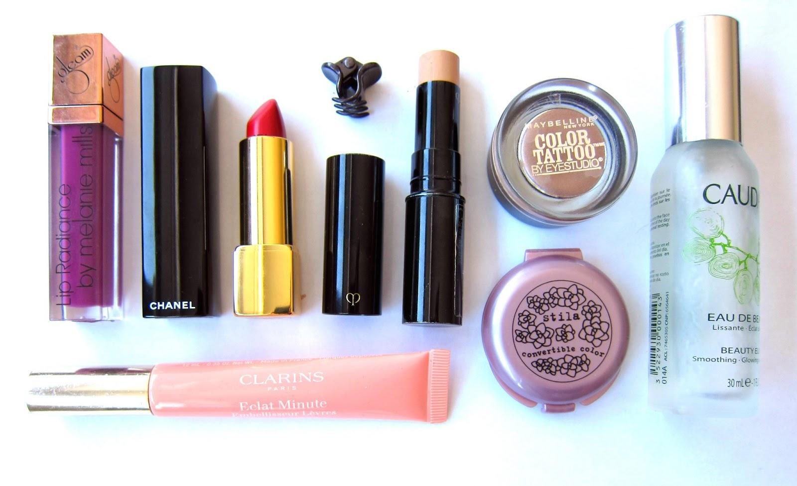 Procrastinating Pretty: Purse Beauty Essentials