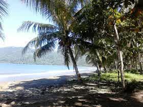 Gambar Pantai Ngulungwetan trenggalek