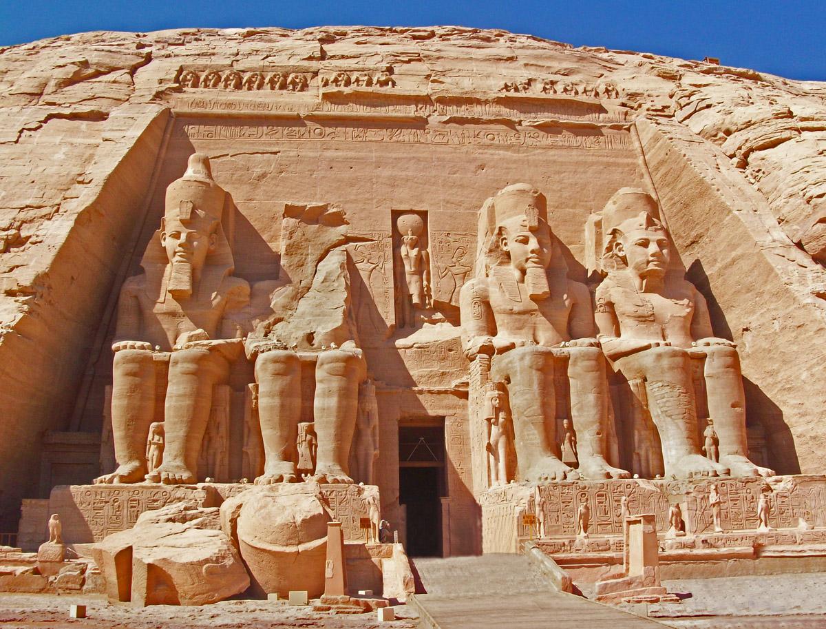La cultura egipcia arquitectura egipcia for Arquitectura egipcia