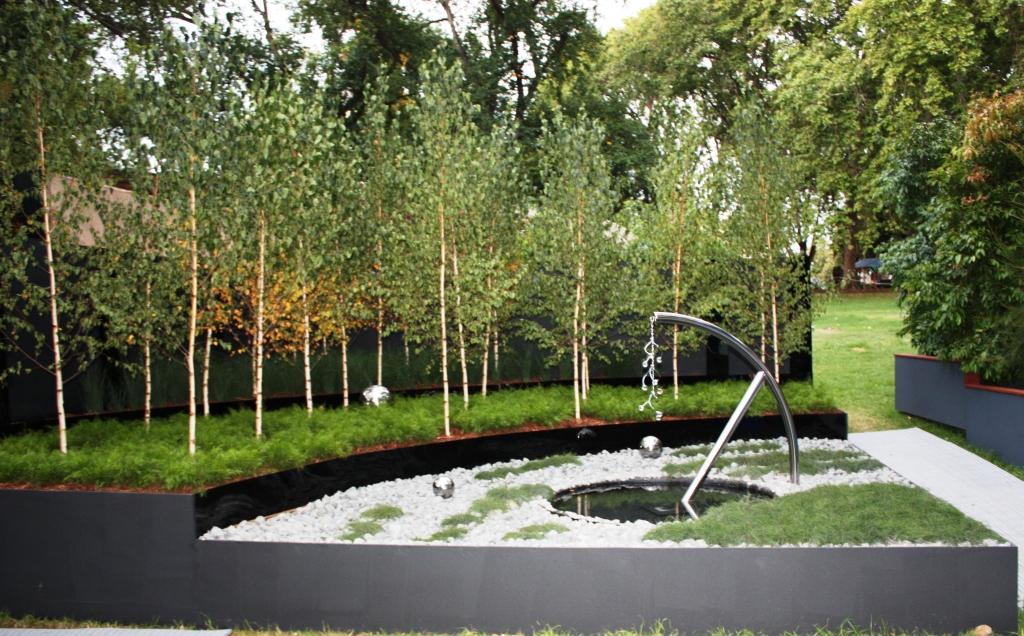Knicky knacks for Landscape design tafe