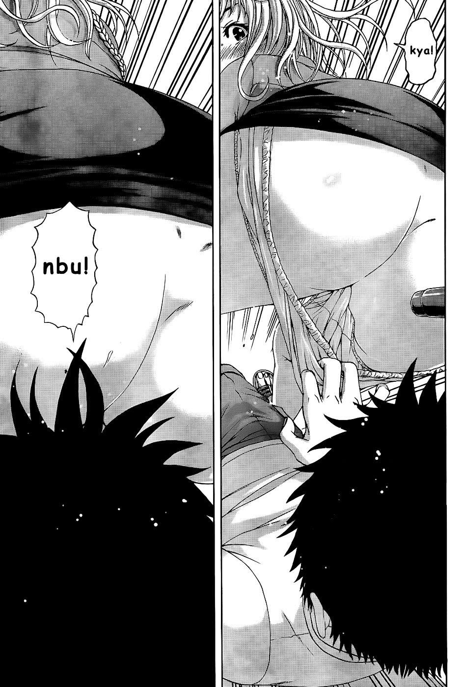Hình ảnh Mujaki%2Bno%2Brakuen%2B %2Bchap%2B50018 in [Siêu phẩm] Mujaki no Rakuen Hentai Series