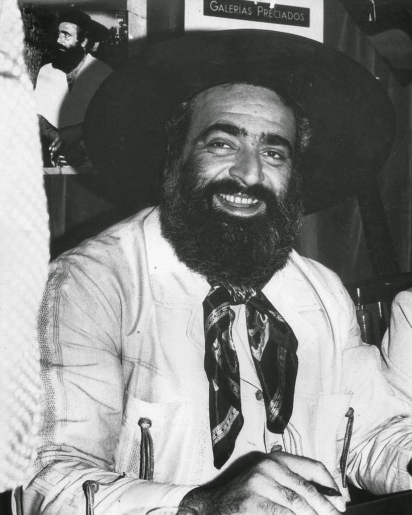 40 Años sin Jorge Cafrune