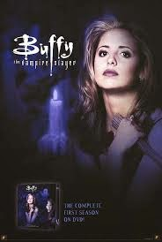 Assistir Buffy The Vampire Slayer 7 Temporada Dublado e Legendado