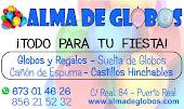 Alma de Globos