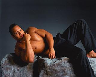 Popular Actor (The Rock) Dwayne Johnson Latest HD wallpapers 2012