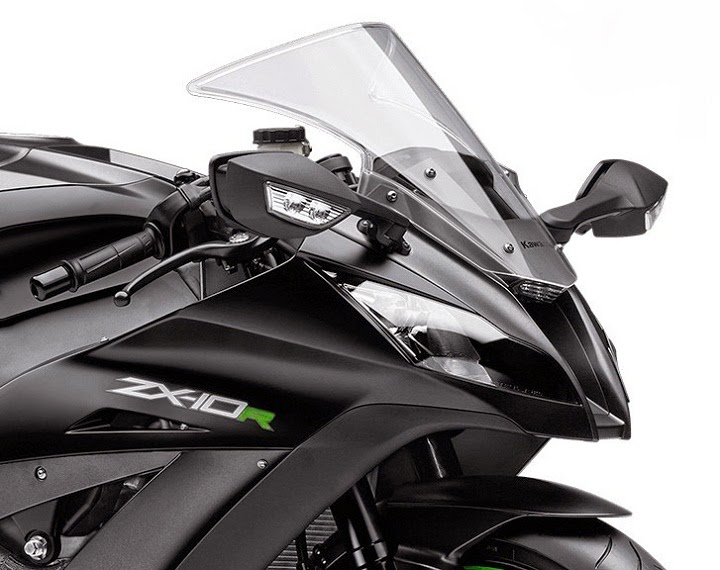 Harga Kawasaki Ninja ZX10R - OtoGrezz