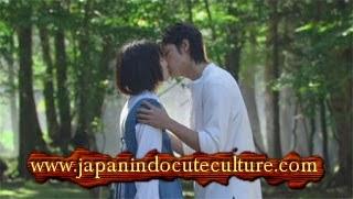 romantic kiss Tada, Kimi wo Aishiteru *  ただ、君を愛してる