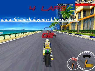 Moto racer 1 free download for pc