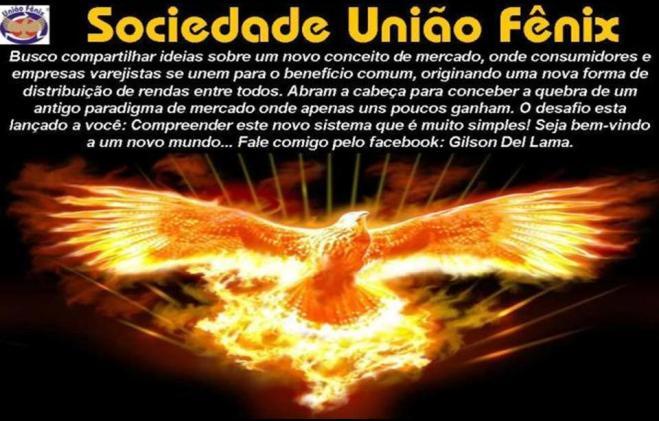 SOCIEDADE UNIÃO FÊNIX