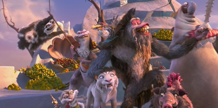 ice age 4 gupta voice - photo #30