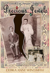 PRECIOUS JEWELS, A Seventh-Day Adventist Family Saga