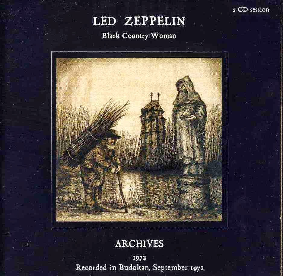 Plumdusty s page pink floyd 1975 06 12 spectrum theater philadelphia - Led Zeppelin Black Country Woman