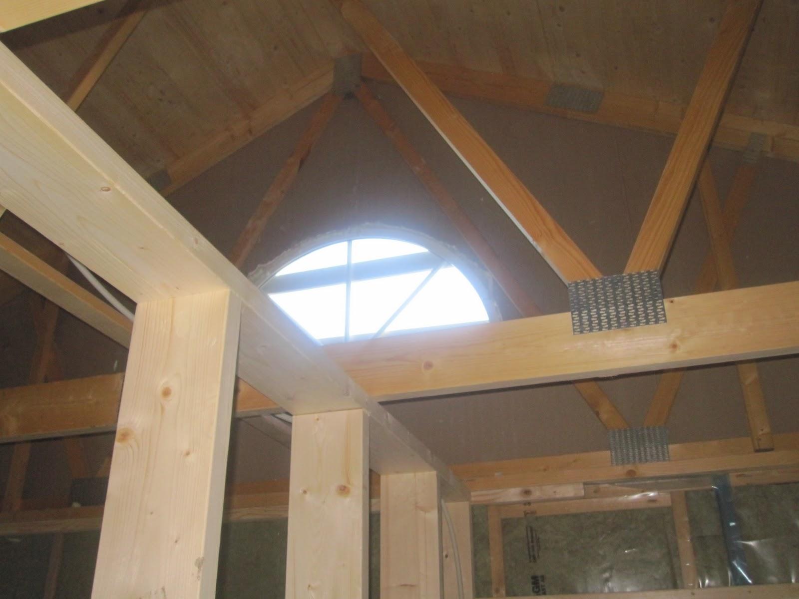 Henrik och Malins husprojekt - New England - från ett tomt papper ...