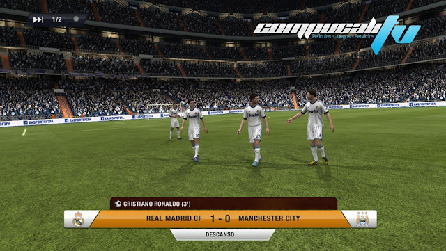 Fifa 13 PC Full Español Imágenes Original