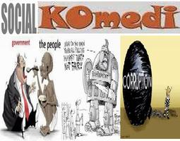 SOCIAL KOMEDI