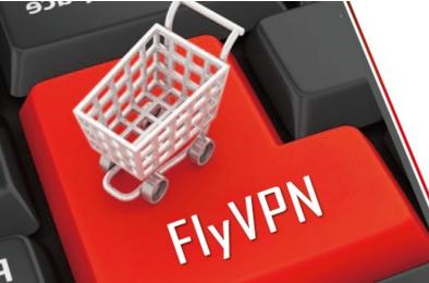 FlyVPN-海外追剧小助手