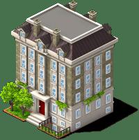 clife res metro citymansion02 SW - Novidades: Veja os novos itens para o seu centro da cidade no CityVillle!