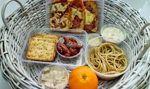 yummy diet food