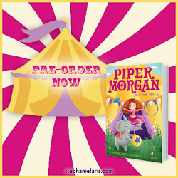 Piper Morgan (Book One of Four)