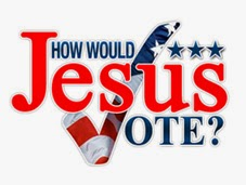 Voting Christians