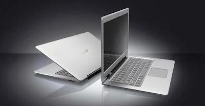 Harga Laptop Acer Aspire S3