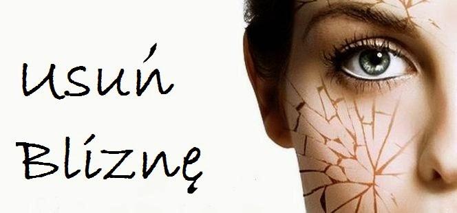 Blog o bliznach