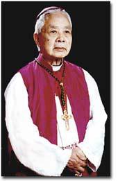 El caso del Obispo Thuc