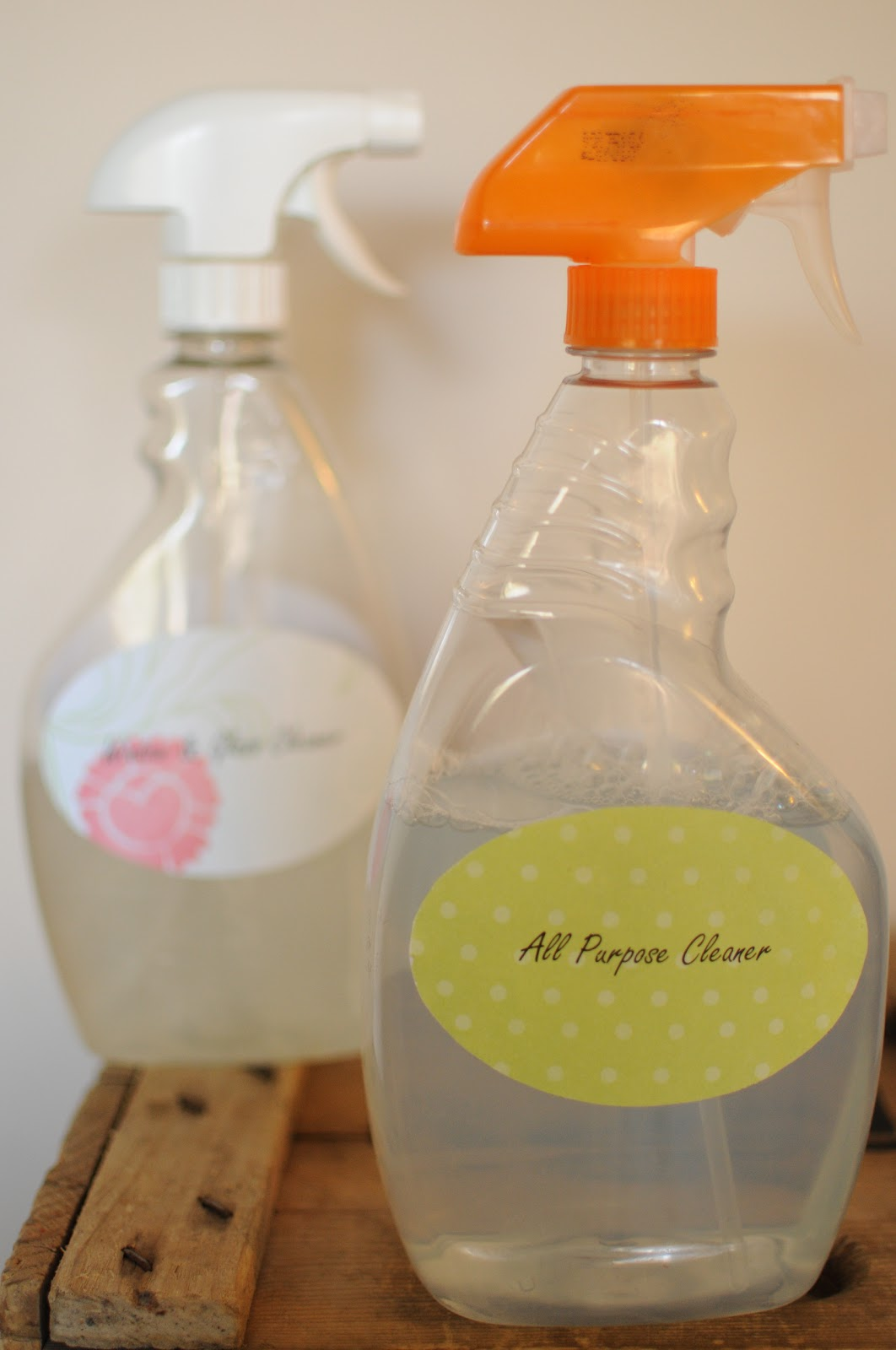 I Can 39 T Stop Crafting Make Your Own Household Cleaners