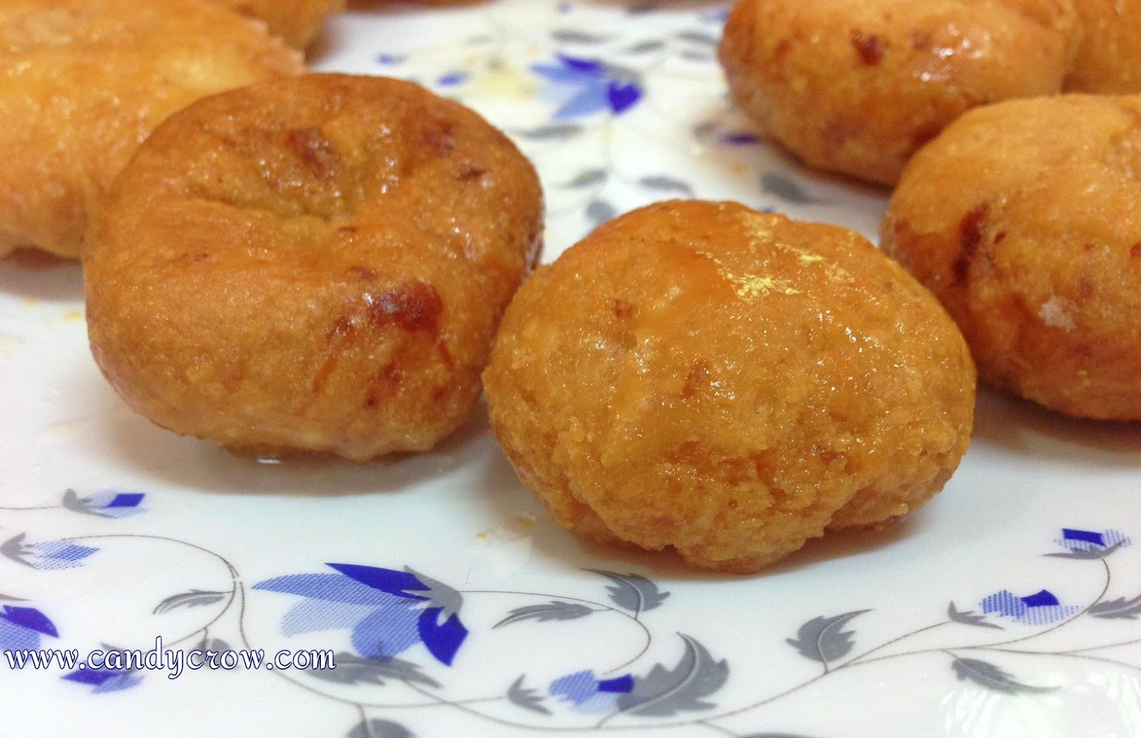 Badusha Recipe | Badhusha Step by Step Recipe