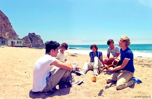 Gotta Be You, Only You...