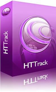 WinHTTrack Website Copier Portable