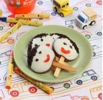 Resep Membuat Kue Lolipop Coklat Oreo