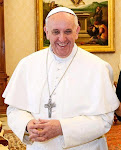 God Bless Our Holy Father