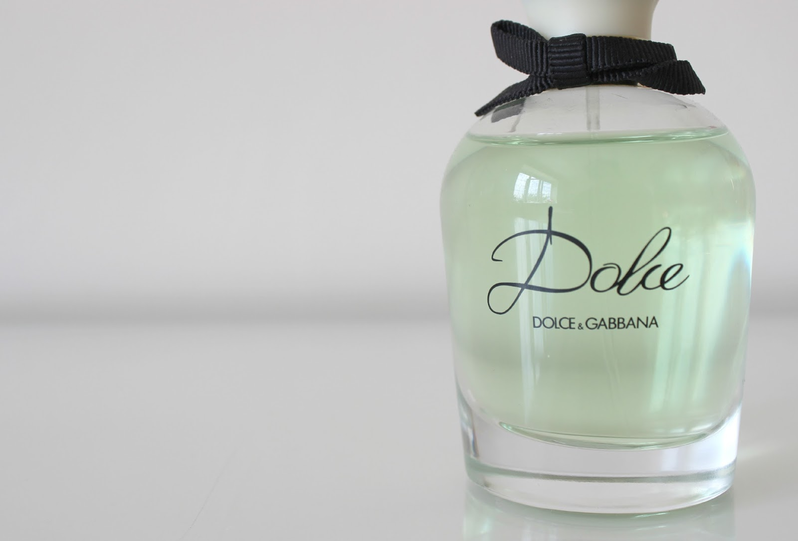 A picture of Dolce by Dolce & Gabbana Eau de Toilette