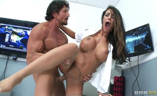 Free Porn Big Tits In Uniform - Angelina Valentine hd 1080 15 august 2012