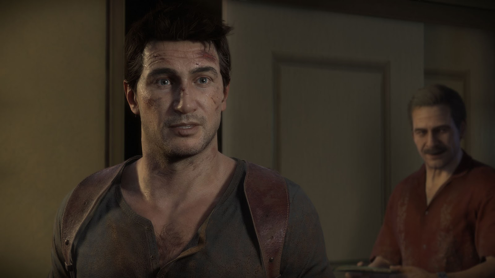 Uncharted 4: El Desenlace del Ladrón, rematadamente bueno