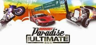 Download Burnout Paradise Full Version PC Gratis – 2 GB