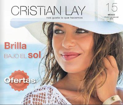 Cristian Lay Mexico Campaña 15 2015