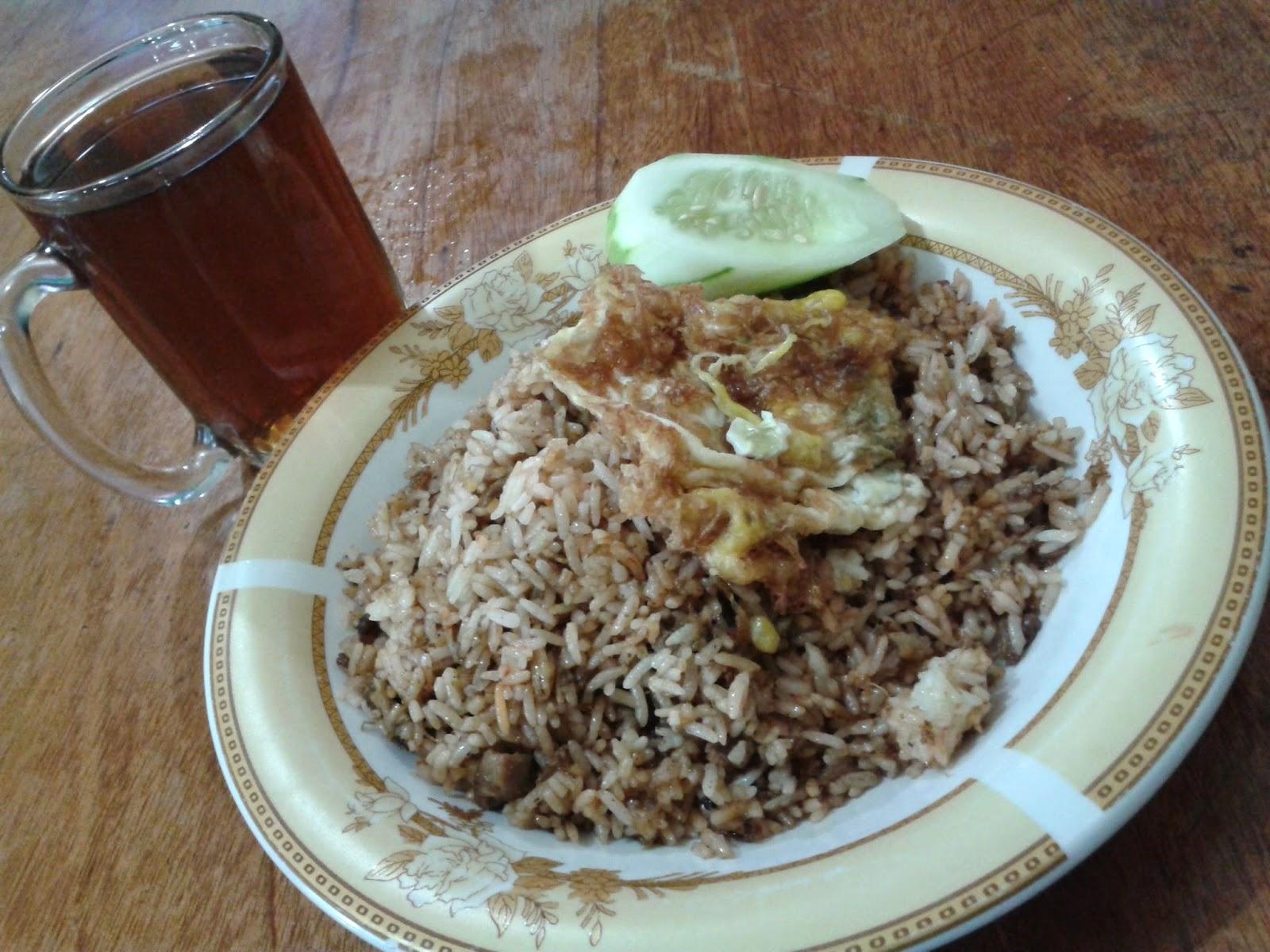 Nasi Goreng Kambing Juanda Bontang