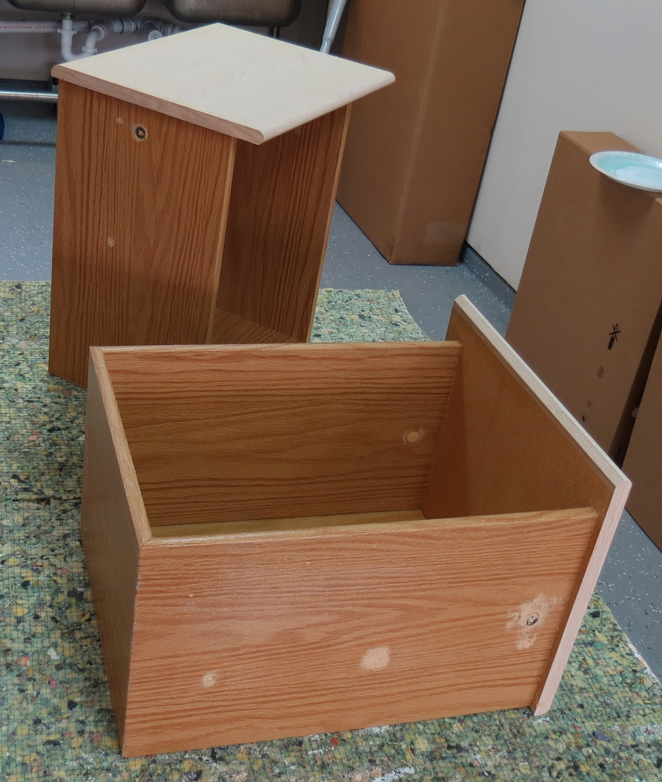 Approachable Art By Judi Hurwitt Desk Drawers To