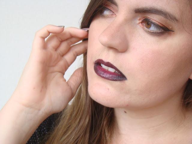RDV Beauté... Ombré Vamp Lips