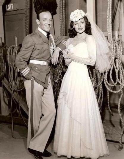 Vintage clothing love vintage wedding dress time for 40 style wedding dresses