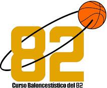 Curso Baloncestístico del 82