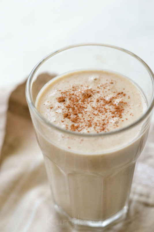 shakes moon smoothie pear ginger oat smoothie 1 2tsp ginger 1cup pear ...