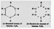 Benzene C6H6