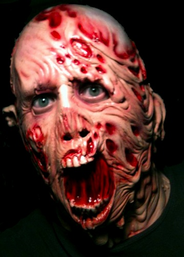 Realistic halloween horror masks at halloween masks horror masks realistic - Masque halloween horreur ...
